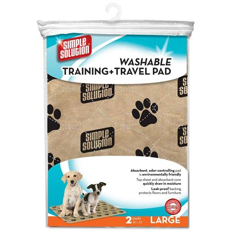 do puppy pads work washable wee wee pads will save you money dogtime