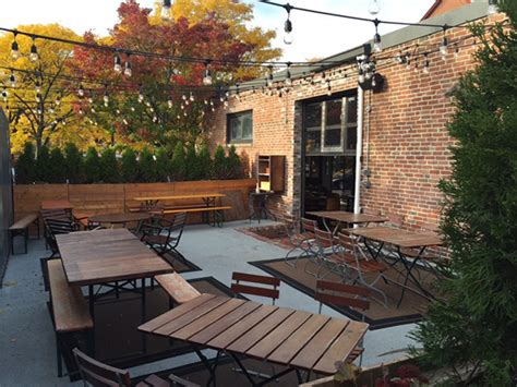 Best Patios In by Boston S Best Outdoor Dining 52 Top Patios Decks More