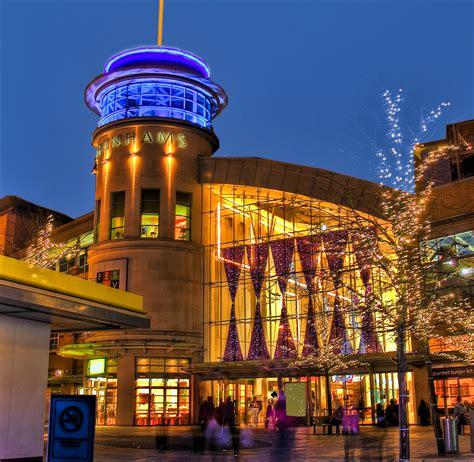 christmas  festival place basingstoke  hdr  view iv flickr