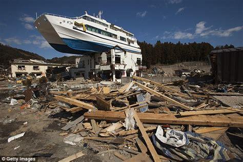 earthquake tsunami japan earthquake tsunami warning issued for fukushima