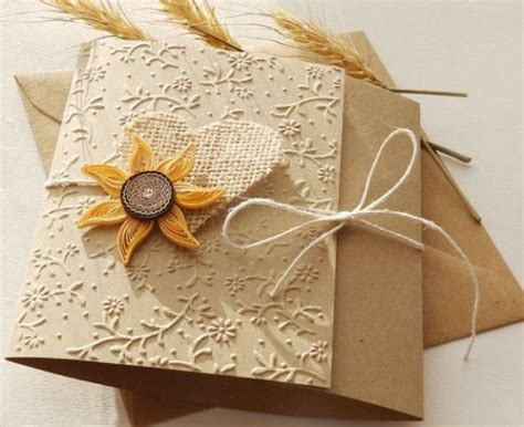 cheap burlap wedding invitations 22 burlap wedding invitation ideas weddingomania