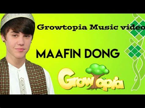 despacito growtopia parody despacito maafin dong growtopia music video
