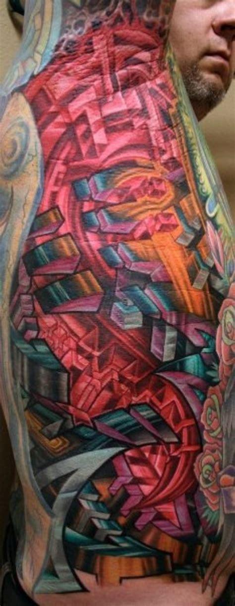 biomechanical tattoo guy aitchison 374 best biomechanical tattoo images on pinterest tattoo