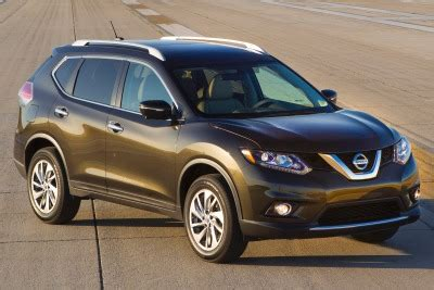 used 2013 nissan rogue suv review edmunds used 2014 nissan rogue suv pricing features edmunds