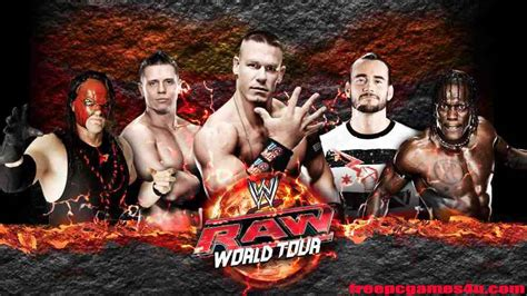 wwe games full version free download raw games zone wwe raw full version pc game free download