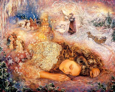 paint dream fantastic angel wallpaper fantasy wallpaper 13958739