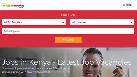 Best Websites To Search For Best Websites To Look For A In Kenya Career Search Blogs Kenyayote