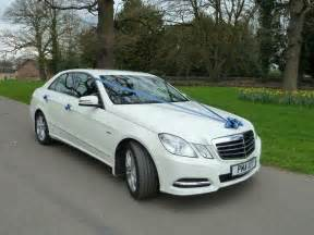 Picture Of Cars Wedding Car Hire Huddersfield Mercedes