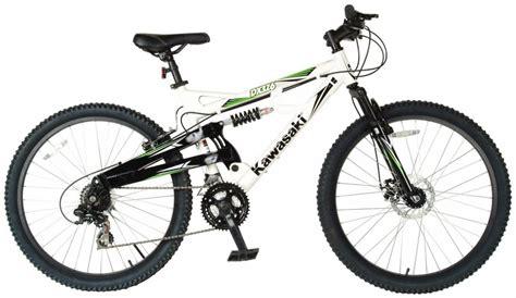 Kawasaki Mountain Bike by Kawasaki Dx326 Mountain Bike Reviews Mountain Bike