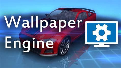 wallpaper engine windows 10 wallpaper engine анимированные обои в windows 10 youtube