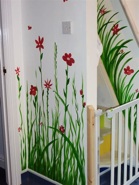 joanna perry top mural artist painting murals