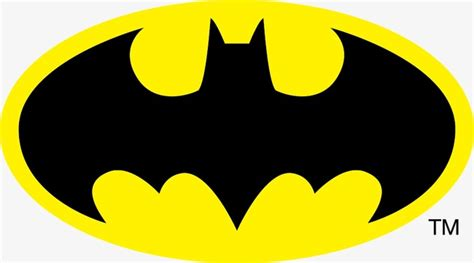 imagenes batman vector batman logo super hero justice league cartoon