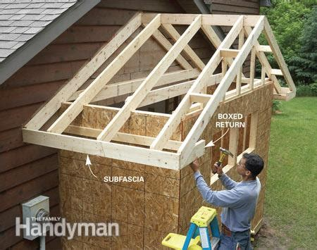 get more garage storage with a bump out addition   the