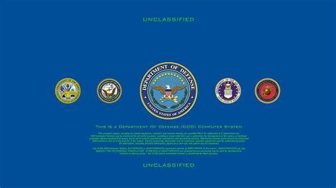 Department Of Defense Background Check Defense Department Unclassified Wallpaper Allwallpaper