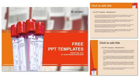 blood ppt templates free biochemistry blood tests powerpoint templates