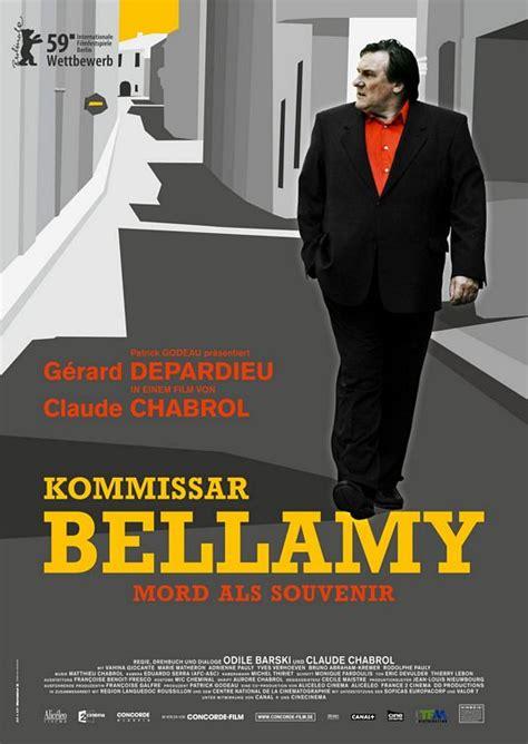inspector bellamy 2009 imdb bellamy movie poster affiche 2 of 2 imp awards