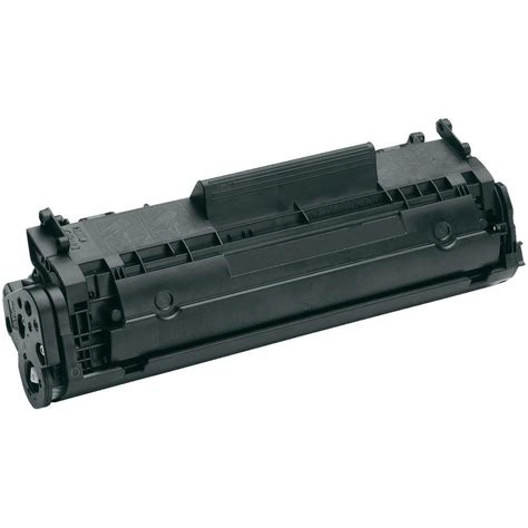 Toner Q2612a xvantage toner cartridge replaced hp 12a q2612a