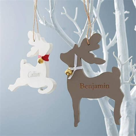 25 best ideas about reindeer decorations on pinterest