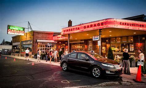Vinseta Garage by Best Food At Vinsetta Garage 2017 2018 Best Cars Reviews