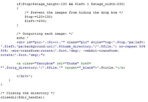 membuat gallery html membuat gallery dengan css3 jquery
