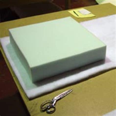 foam to make bench cushion seat cushion foam foam by mail