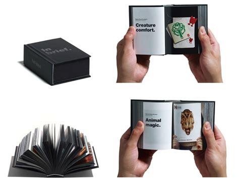 design brief of headgear in brief book shop hat trick design