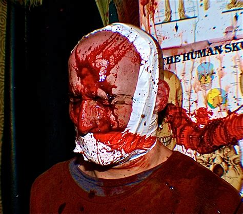 mckamey manor haunted house mckamey manor is a quot golden ticket quot for most extreme haunted house theme park university