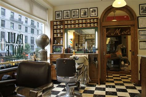 new image barber shop 10 authentic vintage barber shops in nyc untapped cities