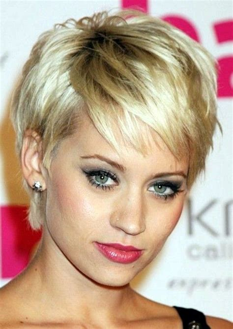 new medium hairstyles for women over 45 45 latest pixie haircuts styles for women in 2016