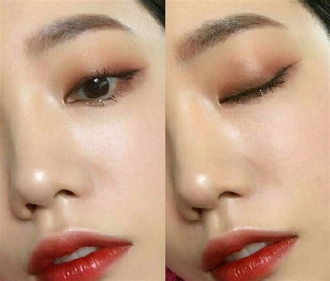 tutorial make up natural untuk remaja ala korea contoh makeup natural ala korea makeup vidalondon