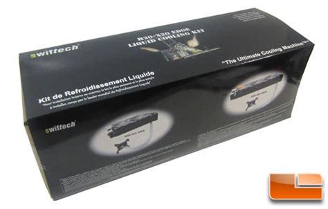 Edge Hd 20 swiftech h20 220 edge hd liquid cooling kit review legit reviewsh20 220 edge hd liquid cooling kit