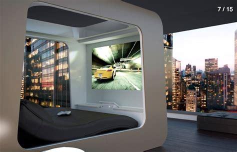 high tech beds popsugar tech photo