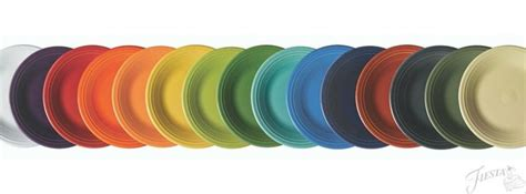 fiestaware colors 52 best images about 174 homer laughlin china color