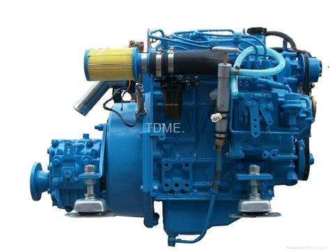 small boat engine price small marine diesel engine tdme 3m78 tdme china