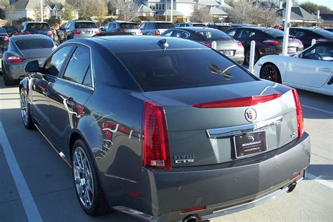 Cadillac Crest by Pre Purchase Inspection At Crest Cadillac General