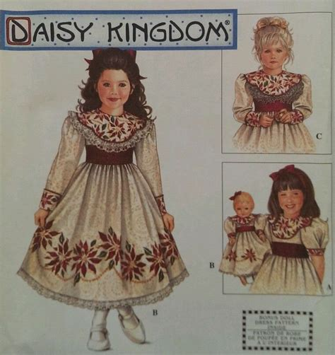pattern matching clothes 17 best images about daisy kingdom dolls on pinterest