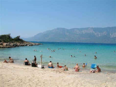 kleopatra plaji deretepenet