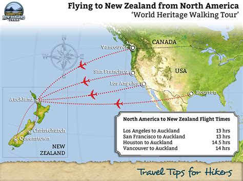 live flight map usa how to get to new zealand tips for hikers new zealand
