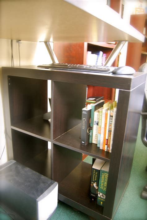 do it yourself stand up desk how to build a do it yourself ikea hacked stand up desk