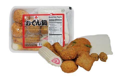 kibun oden fish cakes set promo