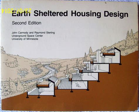 earth sheltered housing design do it yourself green building with jerry young timeline annualized geosolar cont d