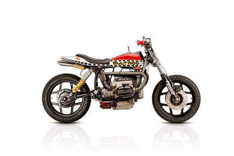 Bmw Motorrad Tracker das spaniard bmw r80rs tracker custom