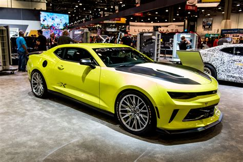 top   sema debuts gm authority