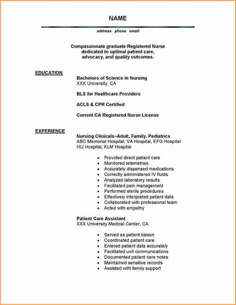 Good Sample Resumes by 9 Good Resumes Examples Invoice Template Download