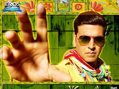 film india on dailymotion movie review khiladi 786 is a leave your brains at home