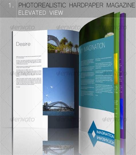 dark trees magazine layout free indesign template 25 photoshop indesign magazine cover templates psd