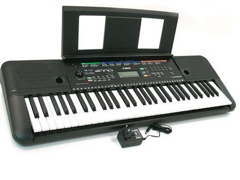 yamaha psr  keyboard review  buy blog