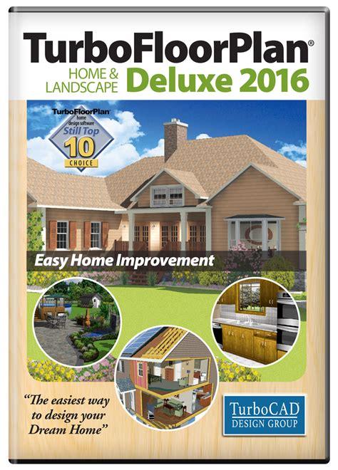turbofloorplan home landscape pro 2016 turbofloorplan home landscape deluxe 2016