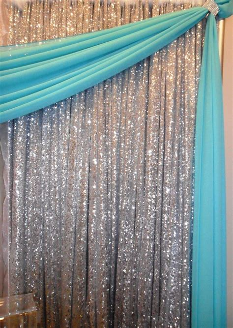 party curtains decorations 17 best ideas about cake table backdrop on pinterest