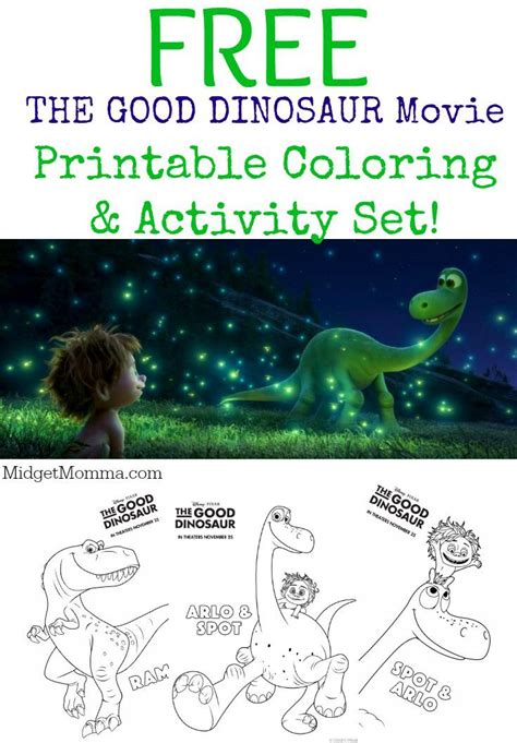 the good dinosaur activities 17 best images about the good dinosaur on pinterest